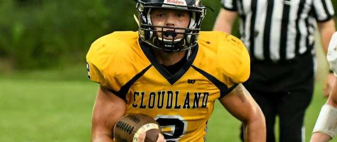 Cloudland Sports