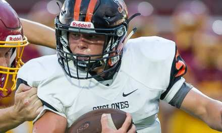Elizabethton rolls past Central