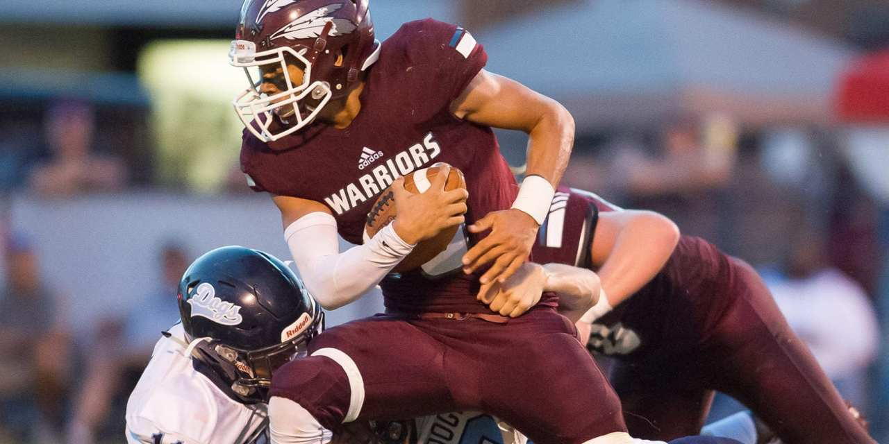 Region 1-2A Football awards unveiled