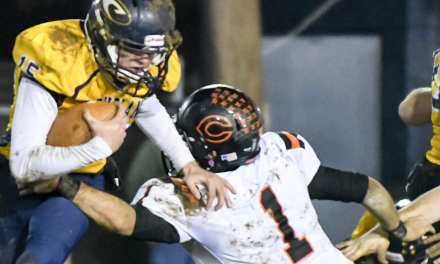 Cloudland sees season end with loss to Coalfield