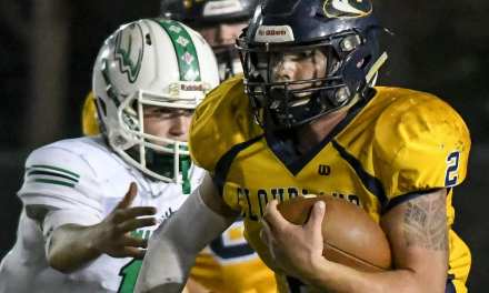 Coffey, Cloudland power past Midway