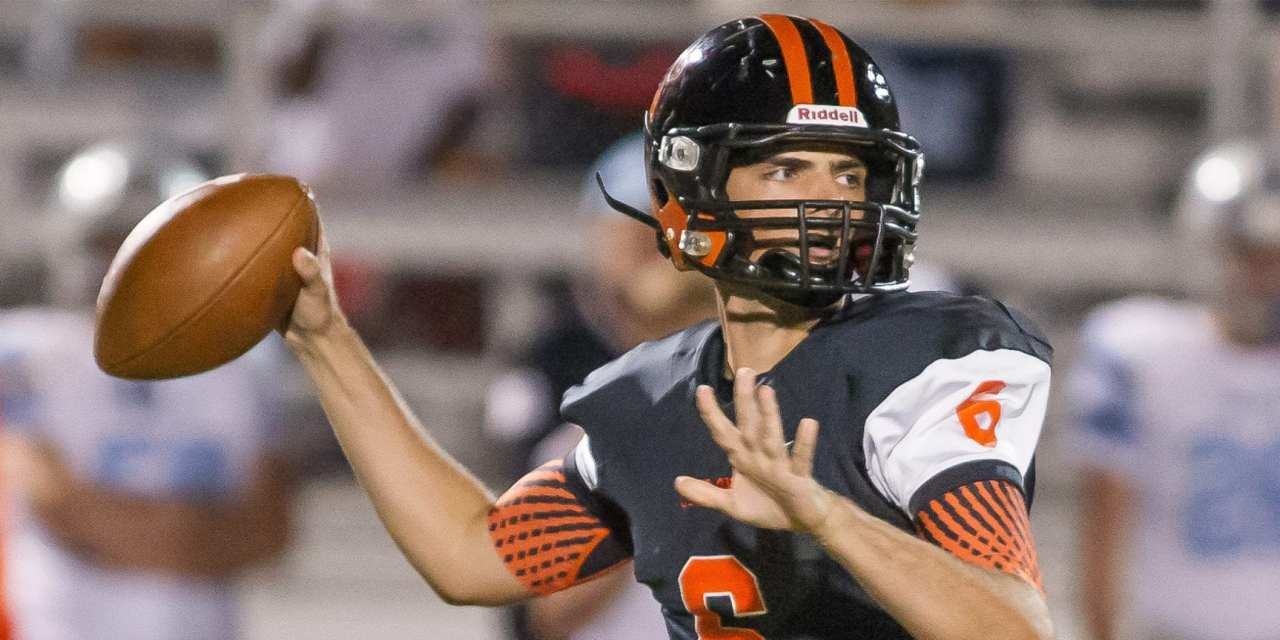Elizabethton well represented on All-Region 1-4A team