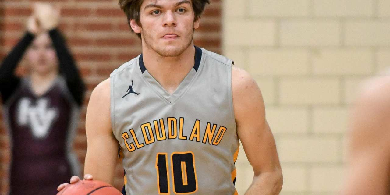 'Landers pick up nonconference win over Unicoi