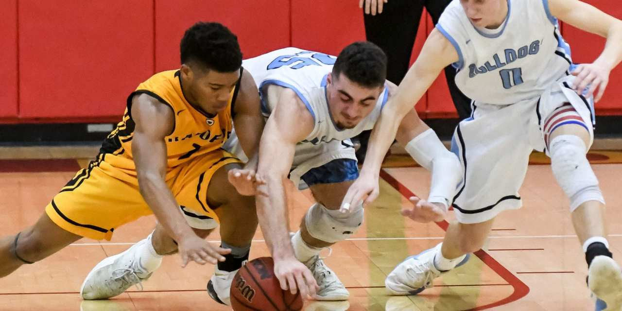 Bulldogs upset in District 1-A semifinals