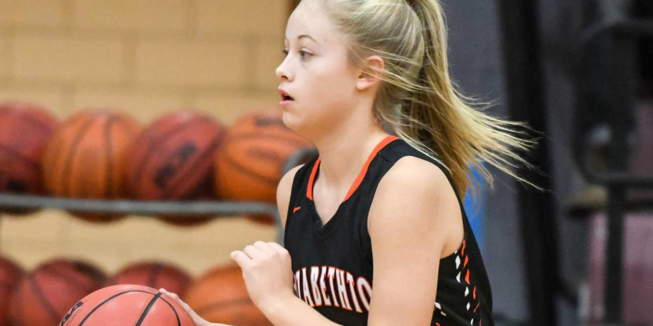 Tuesday Round-up: Lady Cyclones take win, HV sweeps