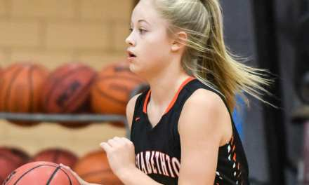 Cyclones, Lady Cyclones drop close games at Unicoi