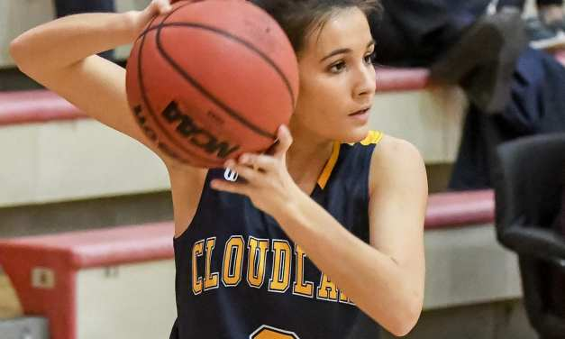 Cloudland drops heartbreaker in substate
