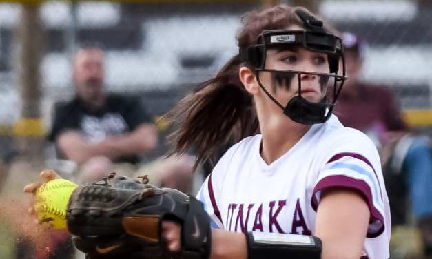 Photo Gallery: Unaka baseball and softball vs. North Greene