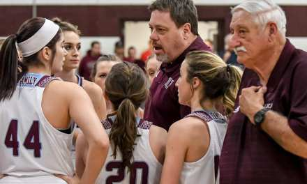 Unaka to face Wartburg in state quarterfinals