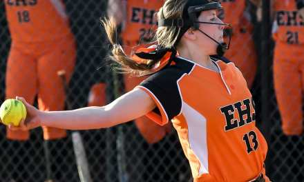 Photo Gallery: Brickey pitches EHS past Unicoi
