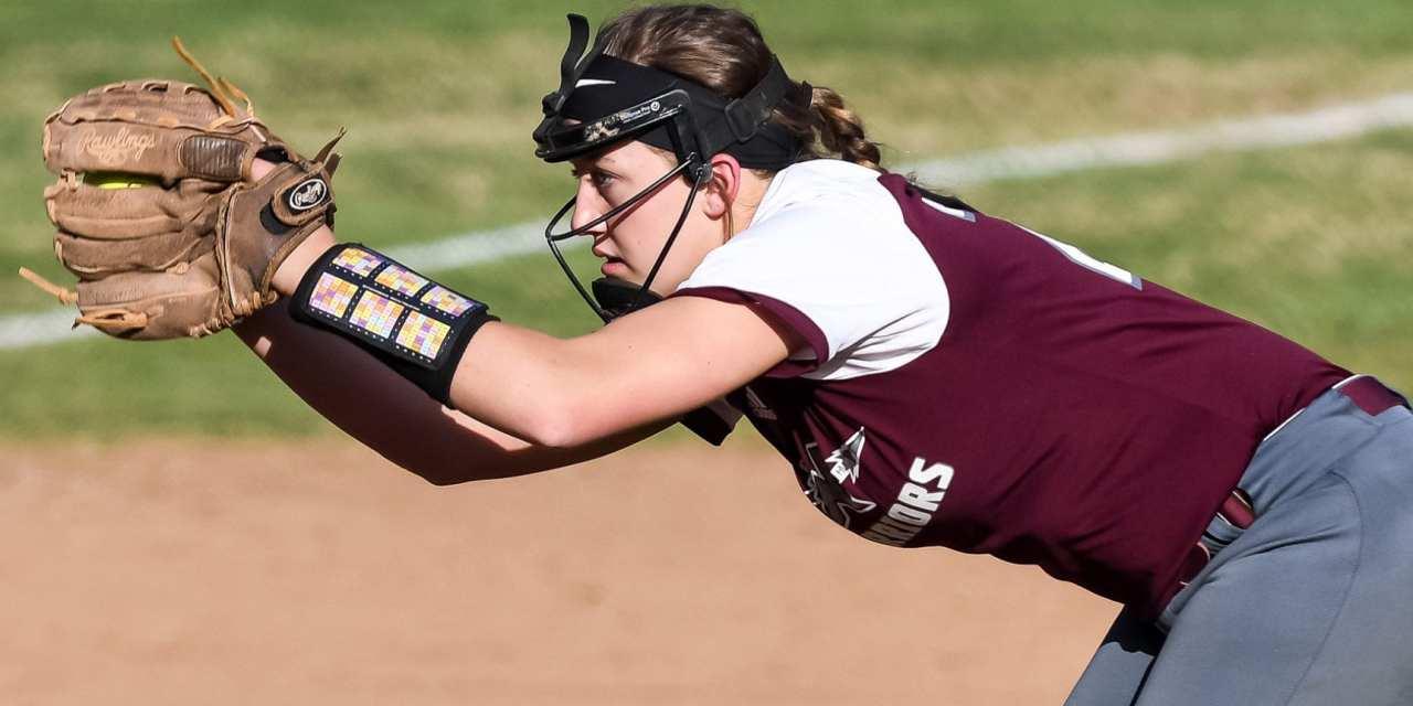 Photo Gallery: Hampton/HV Softball; Hampton Baseball vs. Johnson Co.