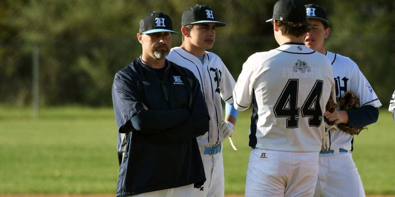 Hampton baseball to host fundraiser on Friday