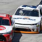 Preece wins Xfinity at Bristol, Dash 4 Cash prize