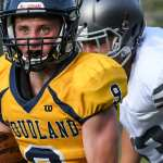 Photo Gallery: Cloudland Spring Scrimmage vs. South Greene
