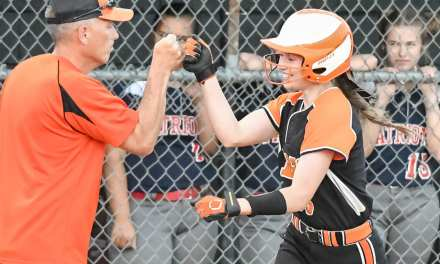 Lady Cyclones outlast East to advance