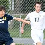 Photo Gallery: Hampton vs. UH Soccer