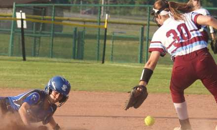 Lady Rangers fall to Sale Creek at state tourney