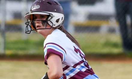 District 1-A Softball: Unaka advances to title game; Cloudland falls