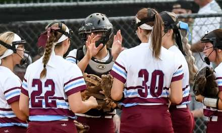 Lady Rangers fall to Whitwell