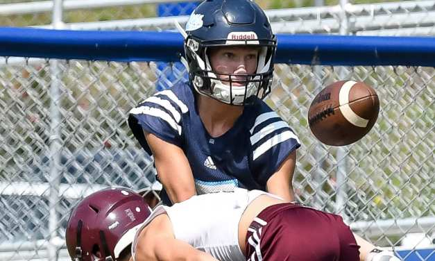 Photo Gallery: Cloudland, Hampton and HV compete in passing league