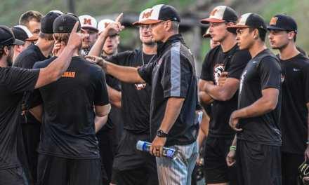 Milligan's Meade resigns as baseball coach