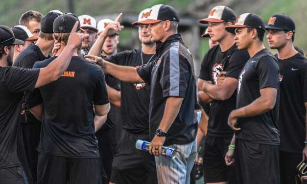 Milligan's Meade resigns as baseball coach