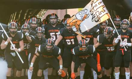 Cloudland, Elizabethton climb in rankings
