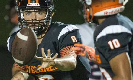 Elizabethton pulls away from Daniel Boone