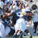 Bucs drop The Citadel to move into solo possession of first in SoCon