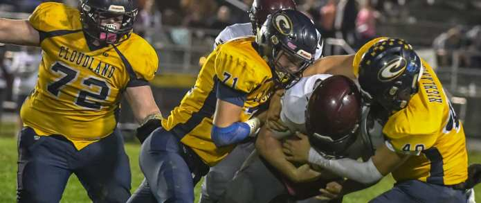 'Landers cruise past Copper Basin for road win