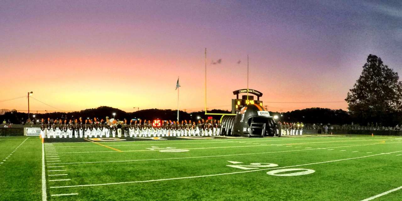 Playoff picture becoming clearer for Carter County teams