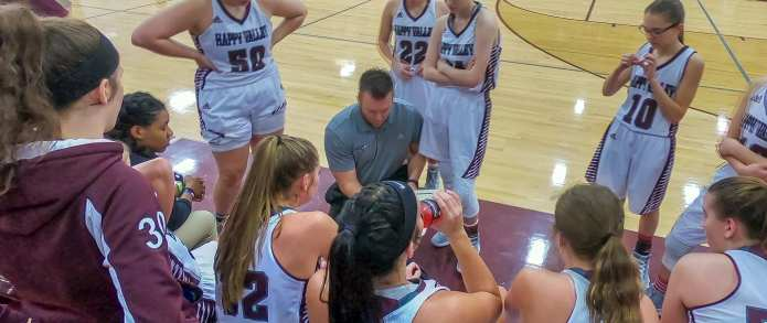 HV Searching for new Girls' Basketball Coach