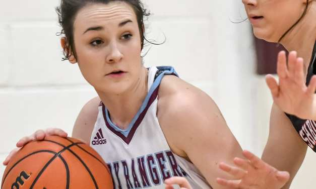 Lady Rangers run past UH, Rangers fall in home game