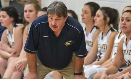 Cloudland's Lunsford to step aside from coaching