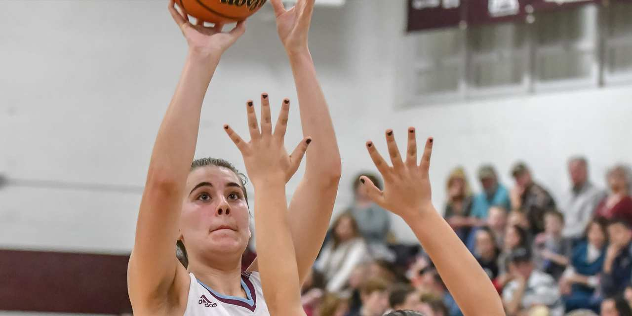 Lady Rangers cruise past SN to advance