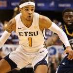 ETSU gets historic win over Chattanooga in SoCon quarterfinal