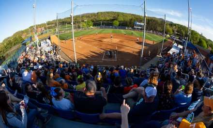No. 8 Lady Vols roll past ETSU in front of packed house