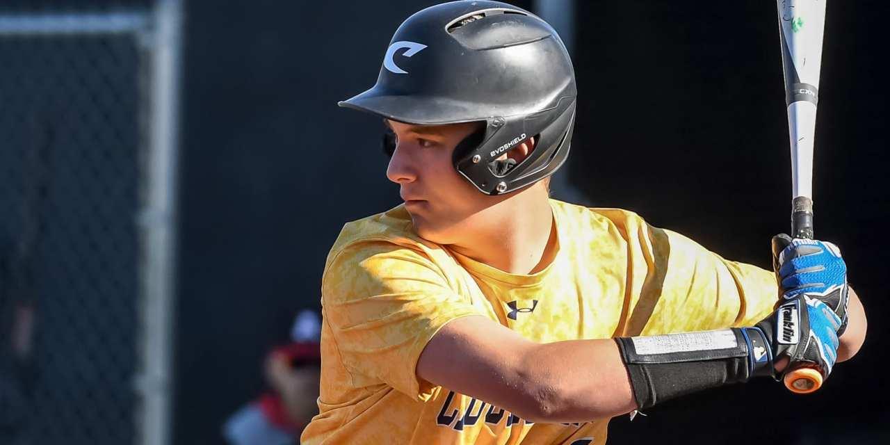 Wednesday Round-up: Cloudland baseball breaks into win column
