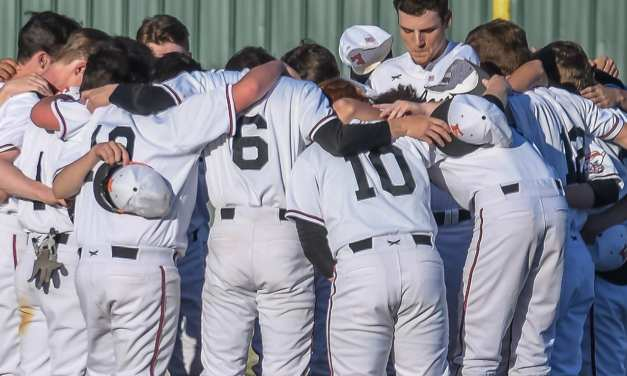 Tuesday Round-up: Cyclone baseball finishes 12-0 in TRC play