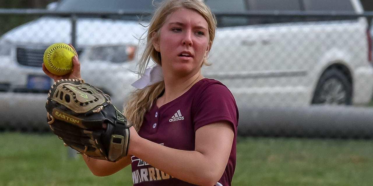 Photo Gallery: Hampton-Happy Valley Softball and Hampton Baseball vs. Avery