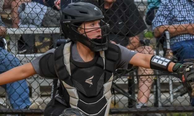 District 1-AA Softball: Lady Cyclones roll late; Lady Warriors fall