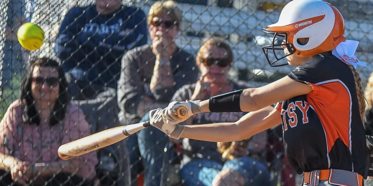 EHS softball sees season end one game shy of District 1-AA title game