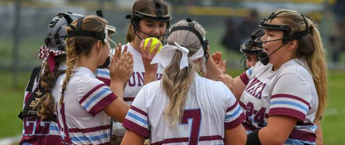 Lady Rangers see season end in TSSAA State Tournament
