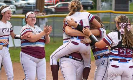 'Boro Bound Again: Lady Rangers outlast Tellico Plains for third straight Spring Fling berth