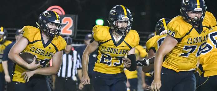 'Landers fall to Avery County