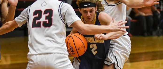 Cloudland takes District 1-A sweep over Unaka