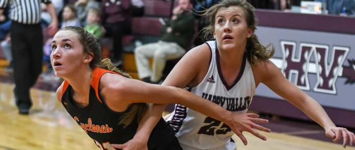 Elizabethton sweeps HV in Three Rivers Action