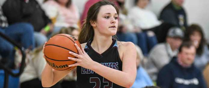 Lady Rangers Upend Greenback To Advance