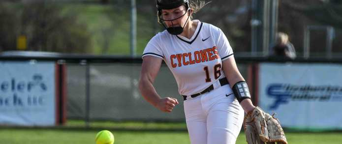 Tuesday Round-up: Lady Cyclones, Lady Warriors Win Extra Inning Thrillers; EHS Baseball Holds Off Unicoi