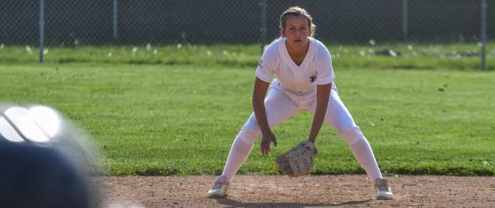 Tuesday Round-up: Lady Warriors Unable To Rally; Unaka's Bowers Has Perfect Game